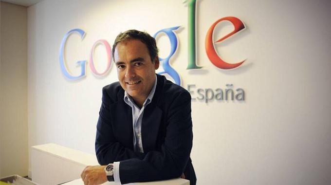 Google busca sustituto a Rodríguez Zapatero