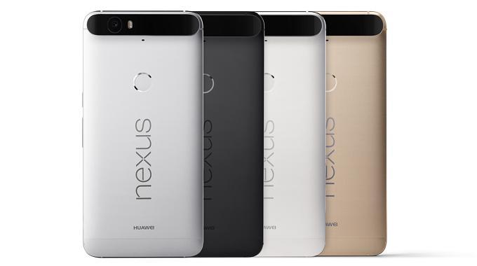 Google se rinde con Nexus