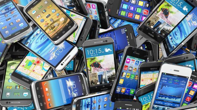 Habrá 3.000 millones de smartphones este año