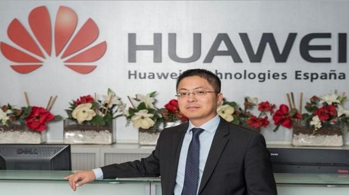 Huawei quiere dominar el 20% del mercado español este año
