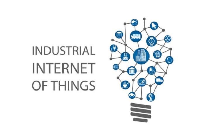 El Internet de las Cosas Industrial