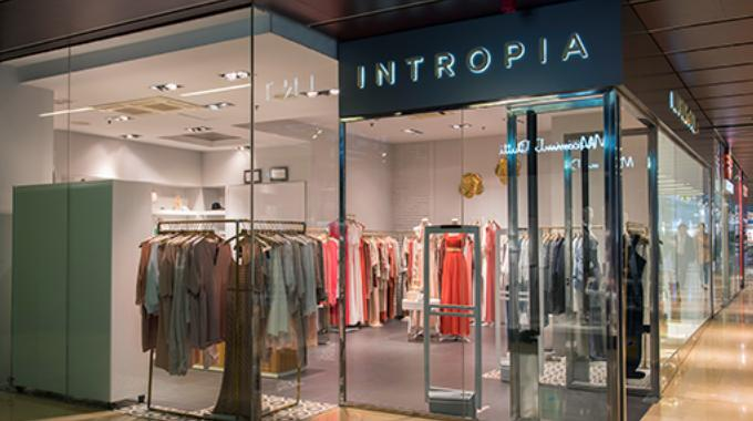 Intropia elige a Sarenet para desarrollar su negocio eCommerce