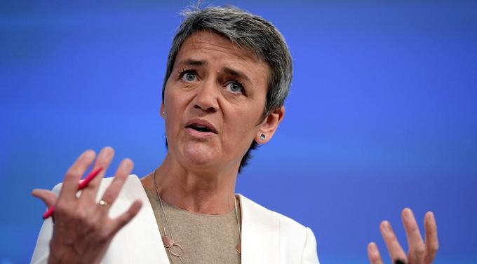 La UE advierte que Apple no será la única multada por evadir impuestos