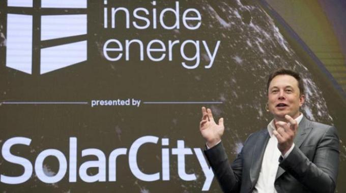 La compra de SolarCity por Tesla está en peligro
