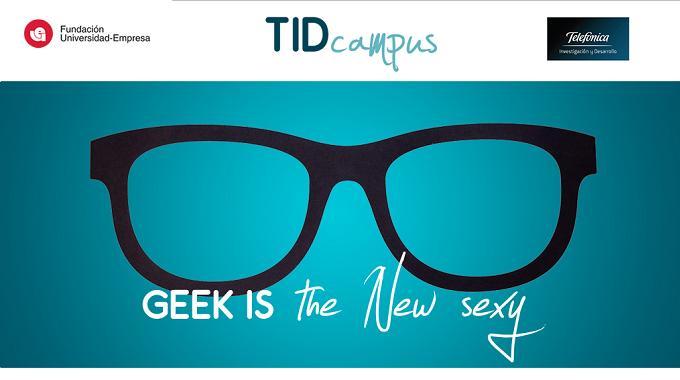 La cuarta edición de TID CAMPUS busca Ingenieros Informáticos y de Telecomunicaciones