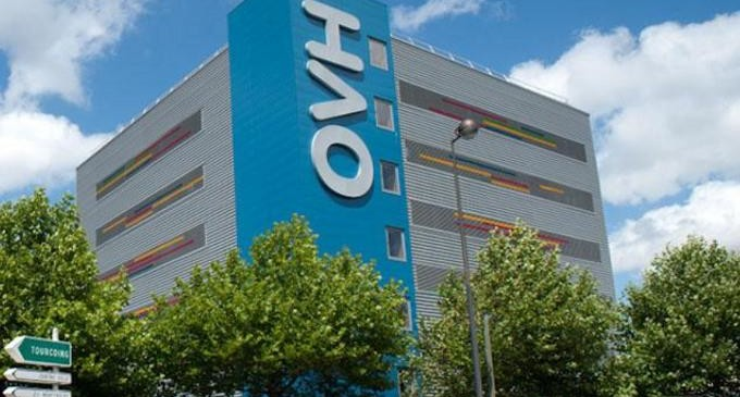 OVH anuncia sus planes para adquirir vCloud Air de VMware
