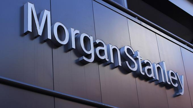 Morgan Stanley financiará las compras de Snapchat