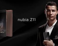 Nubia llega a España