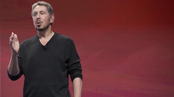 OpenWorld 2016: Resumen de evento de Oracle