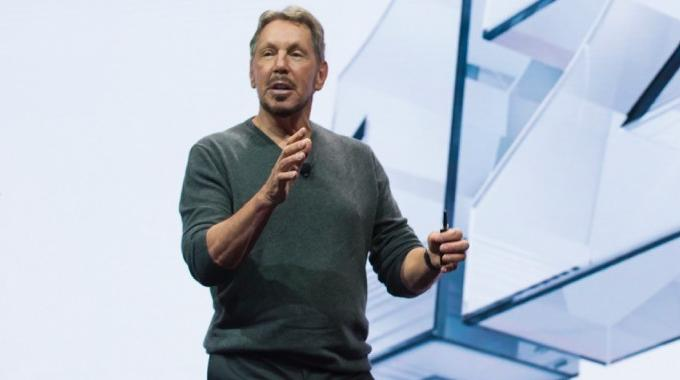 Oracle supera a Amazon en comparativa de bases de datos Cloud