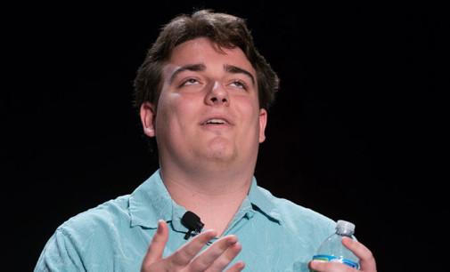 Palmer Luckey, fundador de Oculus, a juicio