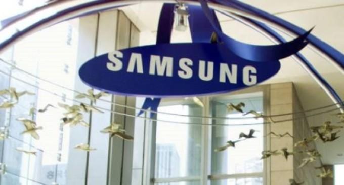Samsung vende sus acciones de Sharp