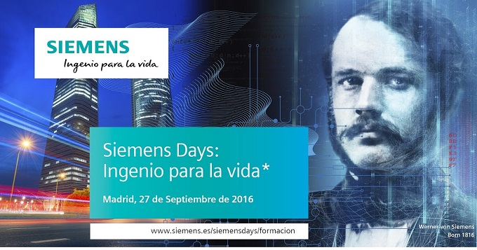 Siemens Days
