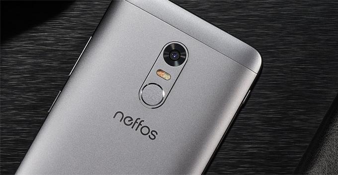 TP-Link lanza el smartphone Neffos para IoT