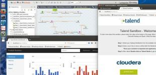 Talend ofrece acceso fácil y gratuito a Big Data
