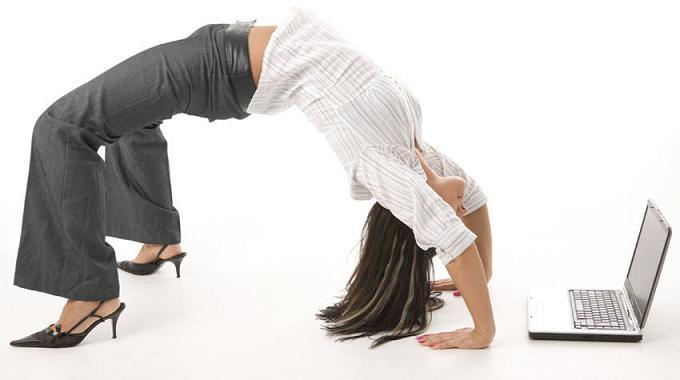 Trabajo flexible: 6 falsos mitos