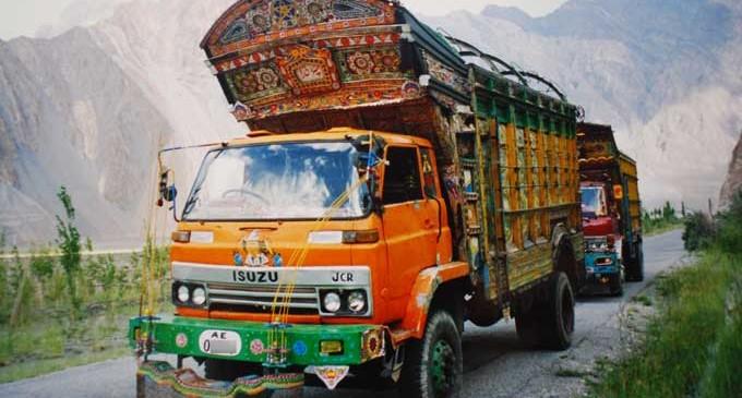 Uber amenaza ahora al sector de los camiones