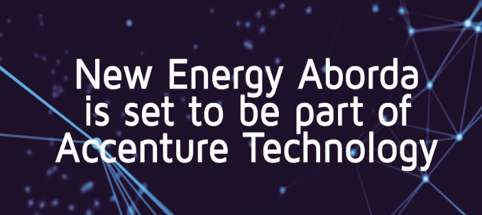 Accenture adquiere New Energy Aborda para aumentar su fuerza en Salesforce