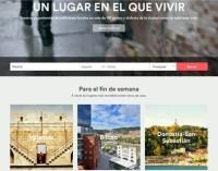 Google Ventures lidera una inversión de 555 millones de dólares en Airbnb