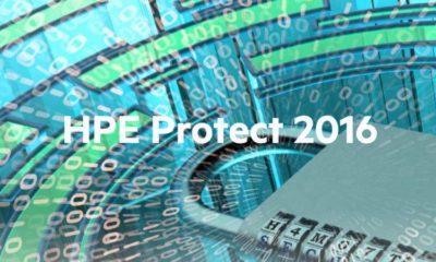 HPE Protect 2016 confirma la apuesta por la seguridad más integrada e intuitiva