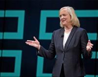 Meg Whitman traspasa la dirección de Hewlett Packard Enterprise a Antonio Neri