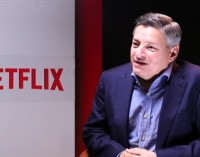 El responsable de contenidos de Netflix entra en la Junta de Spotify