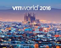 ¿Qué podemos esperar de HPE en el VMworld Europe 2016?
