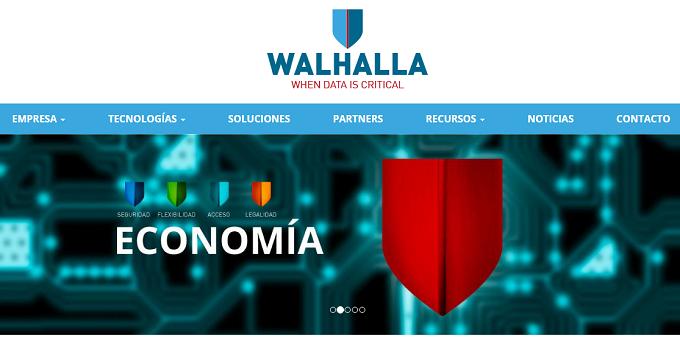 wallhala
