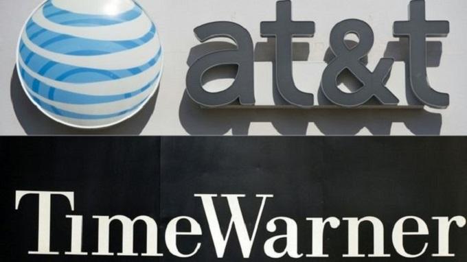 AT&T y Time Warner