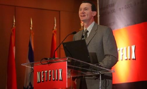 Neil Hunt, CPO de Netflix, desvela algunos de los secretos de la compañía