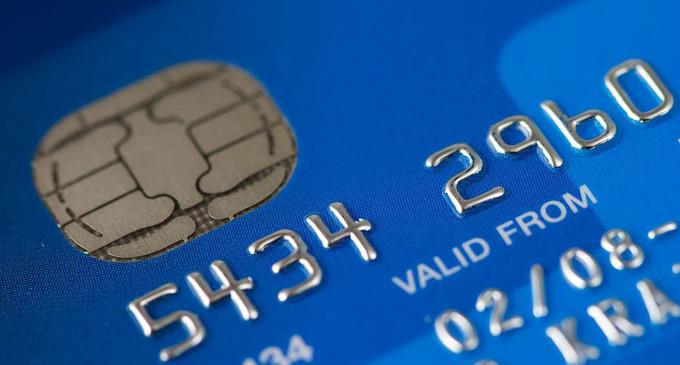 Las tarjetas bancarias con chip, a juicio en Estados Unidos