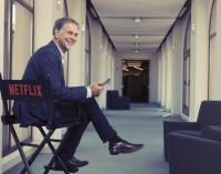 El CEO de Netflix aprueba el acuerdo entre AT&T y Time Warner, pero con condiciones