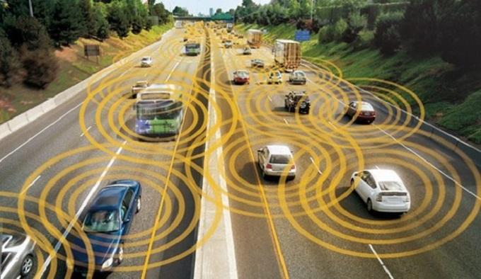 coches conectados