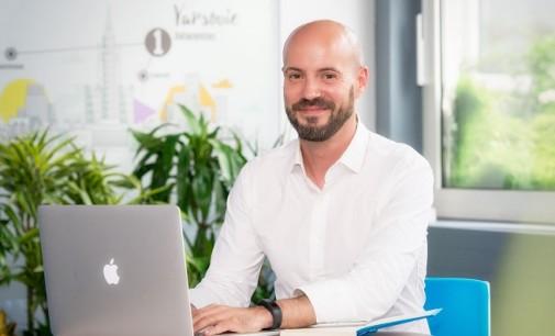 """David Olmedilla, OVH: """"Nuestra visión del cloud privado va más allá de lo tradicional en el mercado"""""""