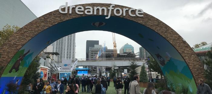 Dreamforce 2016 abre sus puertas para acercar la Inteligencia Artificial al mundo de los negocios