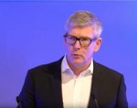 Ericsson nombra CEO a un miembro de su junta directiva, Borje Ekholm