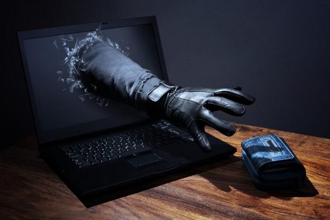 estafador online