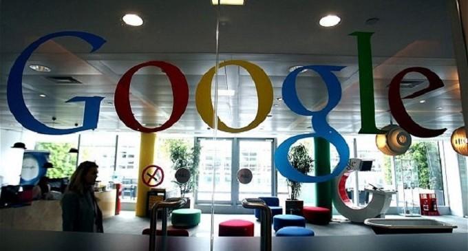 Google se libra de pagar a Francia más de 1.100 millones de euros en impuestos atrasados