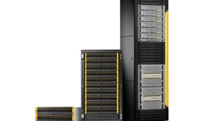 Hewlett Packard Enterprise lidera el mercado de almacenamiento All-Flash en EMEA e Iberia
