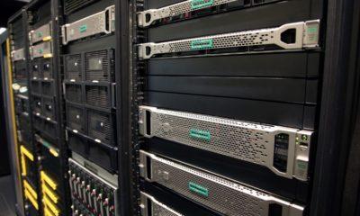 HPE confirma su liderazgo en el mercado de servidores