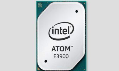 Intel Atom E3900, inteligencia para Internet de las Cosas