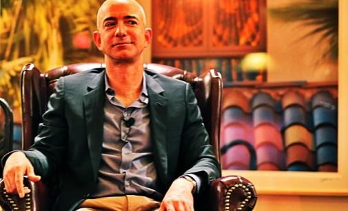 Encuentros con líderes de Silicon Valley: Jeff Bezos (Amazon)