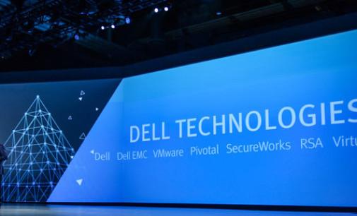 Michael Dell y los secretos de la nueva Dell Technologies