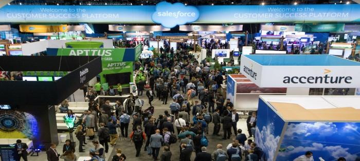 Salesforce mejora su programa de partners
