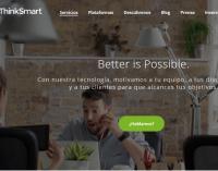 ThinkSmart apuesta por la plataforma digital global de Interoute para desplegar sus soluciones