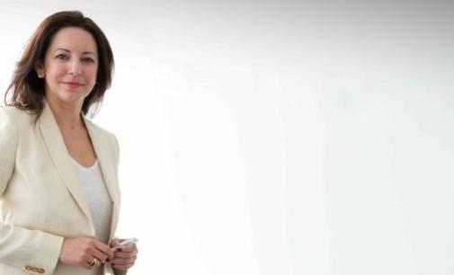 """María José Talavera, de VMware: """"Lo más inteligente era aliarse con Amazon Web Services"""""""