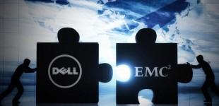 """Los """"caídos"""" de Dell EMC"""