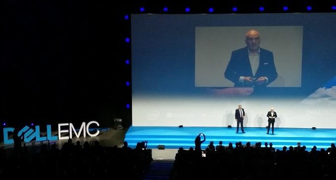 Madrid recibe el primer Dell EMC Forum 2016