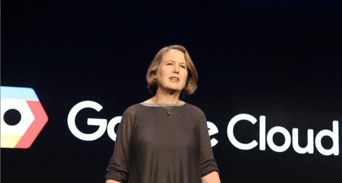 Google pone a dos mujeres al frente de la Inteligencia Artificial de su cloud