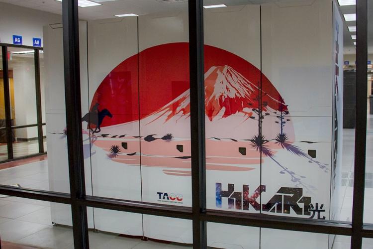 HPE y el TACC crean Hikari, el primer superordenador solar